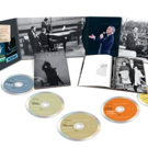 Frank Sinatra's 'World On A String' 4CD/DVD Box Set to Be Released 10/21