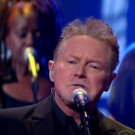VIDEO: Don Henley Performs New Song 'Too Much Pride' on LATE SHOW
