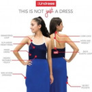 The Undress Celebrates Successful Kickstarter Campaign with Daily Contest