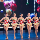 The Rockettes to Celebrate CHRISTMAS IN AUGUST Later This Month