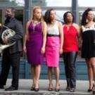 Rite of Summer Music Festival to Present Free Concerts with Imani Winds, 8/1