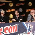 VIDEO: David Duchovny & More Talk THE X-FILES at New York Comic Con