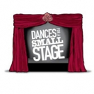 DANCES FOR A SMALL STAGE Set for The Anza Club, 10/20-23