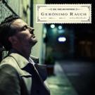 Se desvela la portada del disco 'HERE, THERE AND EVERYWHERE' de Ger�nimo Rauch