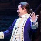 HAMILTON to Anchor Fifth Third Bank Broadway in Atlanta 2017-18 Season