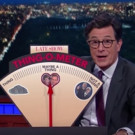 VIDEO: Stephen Colbert Breaks Out 'The Thing-O-Meter' to Test Clinton Email Theories