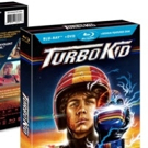 TURBO KID Gets Blu-Ray/DVD Release Date