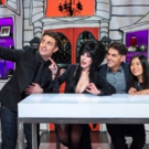 Jonathan Bennett to Host New Season of Food Network's HALLOWEEN WARS, Premiering 10/2