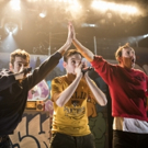 BWW Review: LICENSED TO ILL, Southwark Playhouse, 2 December 2016