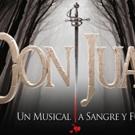 DON JUAN: UN MUSICAL A SANGRE Y FUEGO se estrenar� en Twitter
