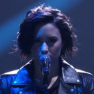 VIDEO: Demi Lovato Gives Emotional Performance of 'Stone Cold' on IDOL