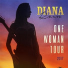 Diana Rein, New D&A Guitar Gear Endorsee, Performing at NAMM
