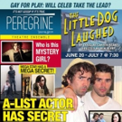 Peregrine Theatre Ensemble to Present THE LITTLE DOG LAUGHED, Casting Announced!