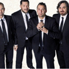 TruTV's Impractical Jokers to Bring Bus Tour to the Fox Theatre This Winter