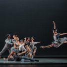 Smuin to Bring Effervescent DANCE SERIES 01 to Mountain View and Carmel
