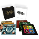 Limited Edition 6-Double-LP Vinyl Box Set, The Black Eyed Peas -The Complete Vinyl Collection, Out Today