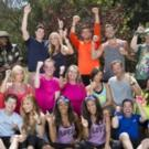 CBS Reveals New Cast of THE AMAZING RACE Season 27!