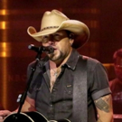VIDEO: Jason Aldean Performs 'A Little More Summertime' on TONIGHT SHOW