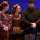 FIDDLER ON THE ROOF to Hold A Special Talkback with Tevye and His Daughters 12/15