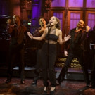 VIDEO: Ariana Grande Performs 'Be Alright' on SATURDAY NIGHT LIVE