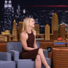 VIDEO: Claire Danes Talks Off-Broadway's DRY POWDER on 'Tonight'