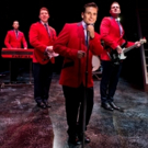 BWW Interview: Matthew Dailey Talks JERSEY BOYS