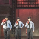 STAGE TUBE: Watch Highlights of THE FULL MONTY at The Engeman Theater