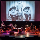 THE TRIPLETS OF BELLEVILLE Cine-Concert Coming to CAPA