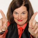 Tickets Now On Sale for Comedian PAULA POUNDSTONE at Cobb Great Hall