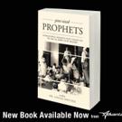 Dr. Chuck Dietzen Pens PINT-SIZED PROPHETS