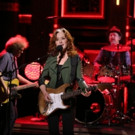 VIDEO: Bonnie Raitt Performs 'Gypsy In Me' on TONIGHT SHOW