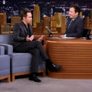 VIDEO: Sam Rockwell Talks Starring in Broadway's FOOL FOR LOVE on 'Tonight'