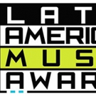 Nominees for 2016 LATIN MUSIC AWARDS to Be Announced Live on Telemundo, Today