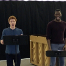 BWW TV: Climb Aboard with Nicholas Barasch, Kyle Scatliffe & the Cast of Encores! BIG RIVER