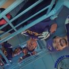 STAGE TUBE: ALADDIN Turns Softball Victory Into HAMILTON Parody