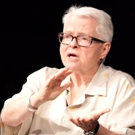 STAGE TUBE: Playwright Paula Vogel Gives Writing Advice for DGF's Traveling Masters Program