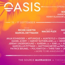 Morocco's Oasis Festival 2017 Adds Richie Hawtin, Nicolas Jaar, Henrik Schwarz and More