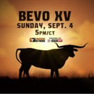 Longhorn Network to Air First Televised Look at BEVO XV, 9/4