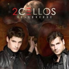 2Cellos at Playhouse Square in March 2016