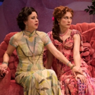 BWW Review: Victorian Charmer ENGAGED Right at Home at Royal George Theatre