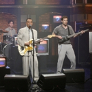 VIDEO: Fred Armisen, Bill Hader & Test Pattern Perform on LATE NIGHT