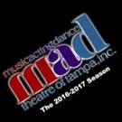 Mad Theatre Of Tampa Announces 2017-18 Season