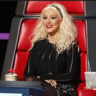 Christina Aguilera to Return as Coach for Season 10 of NBC's THE VOICE