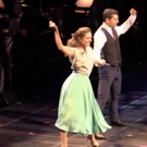BWW TV: Go K-ra-zy for Them! Watch Highlights of Tony Yazbeck, Laura Osnes & More in CRAZY FOR YOU