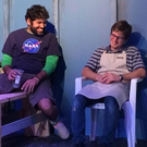 BWW Review: THE ALIENS at The Alliance Theatre