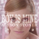 Alyson Stoner Teases New Single 'The Boy Is Mine'