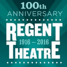Regent Theatre Celebrates Centennial This Year