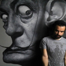 Caricature Artist Jota Leal Makes First International Appearance At The Coral Springs Museum of Art