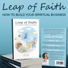 Psychic Rebel Pens LEAP OF FAITH