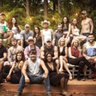 CMT Reveals Complete Cast for REDNECK ISLAND: BATTLE AT THE LAKE